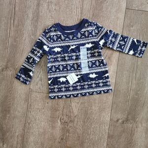 2/$2/ BNWT Old Navy Toddler Shirt 18-24 M